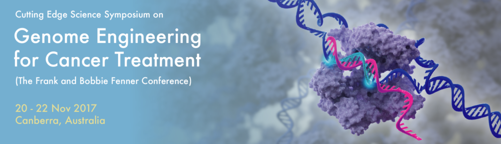 Genome Engineering for Cancer Treatment