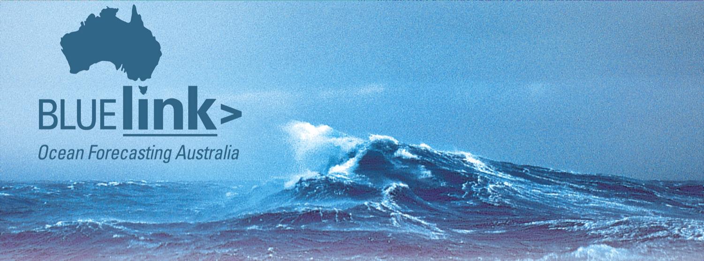 BLUElink - Ocean Forecasting Australia