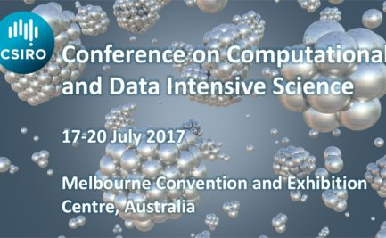 Conference on Computational and Data Intensive Science
